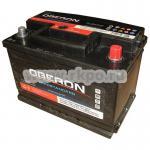 Аккумуляторная батарея 6СТ-65А2 фото 1