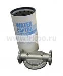 Фильтр сепаратор воды CFD 150-30 Water Captor  фото 1
