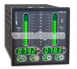 Индикатор-регулятор ИТМ-22 - фото