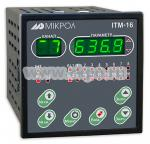 Индикатор ИТМ-16 - фото
