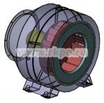 Центробежный канальный вентилятор ВК фото 1