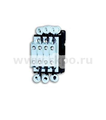 Контактор для конденсаторных установок CEM 65CN фото 1