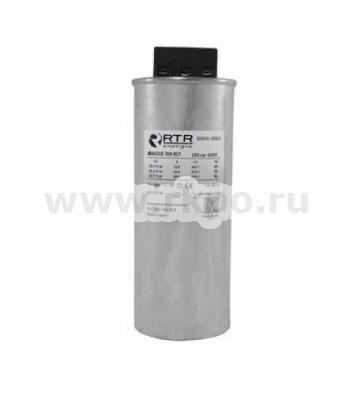 Конденсаторные батареи для сетей с гармониками MA/C/CE/TER RCT 05.0KVAR фото 1