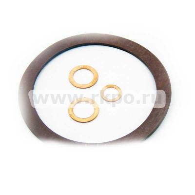 Набор фильтра грубой очистки ЯМЗ-236/238/240