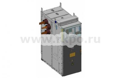 Комплектное распределительное устройство  КУ-10С РН фото 1