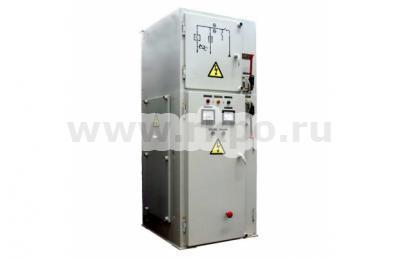 Высоковольтный распределительный шкаф 2КВЭ-М-6 фото 1