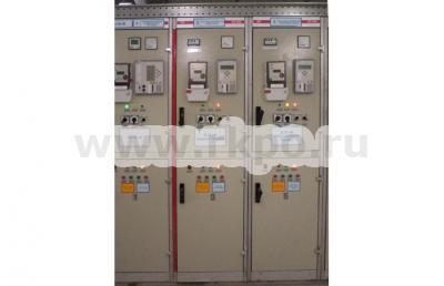 Комплектные распределительные устройства КУ35С фото 1