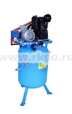 Электроприводная компрессорная установка ЭПКУ-0