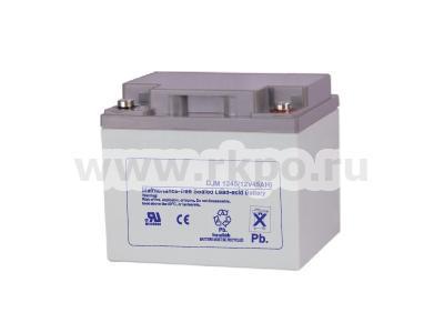 Аккумуляторные батареи DJM1245