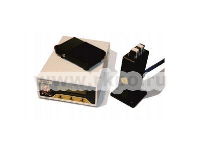 Устройство зачистки эмальпровода Zetta 2 фото 1