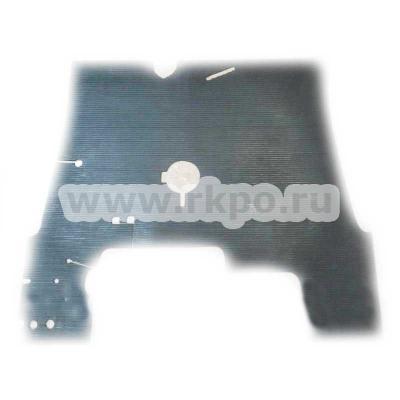 Коврик пола кабины (МК) трактора ЮМЗ-6