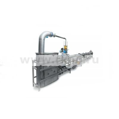 Автоматизированная поверочная установка для счетчиков газа АПУ-Г