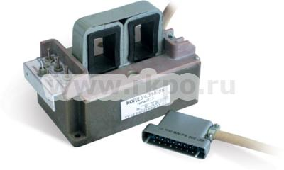 Аппарат защиты электродвигателей АЗД МТЗ