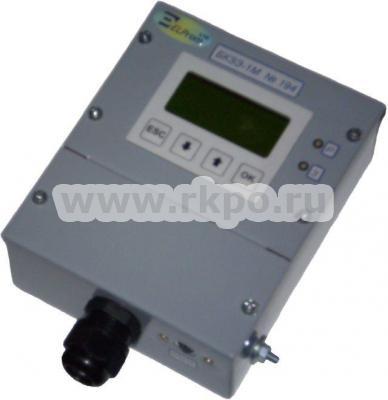 Блок контроля и защиты электрооборудования фото 1