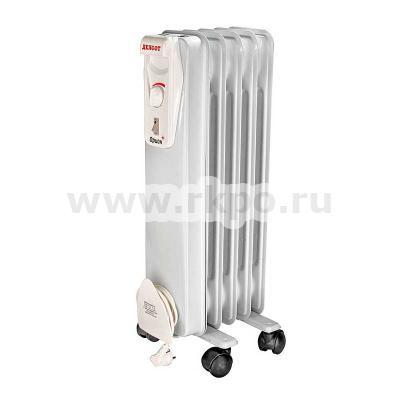 Электрорадиатор маслонаполненный ЭРМПБ-1,0