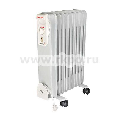 Электрорадиатор маслонаполненный ЭРМПБ-2,0