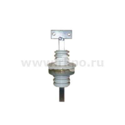 Фото изолятора КРУВ-6 (6 кВ)