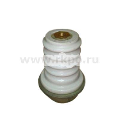 Фото изоляторов высоковольтных серии ВАО 6 кВ под шпильку ø 23 мм