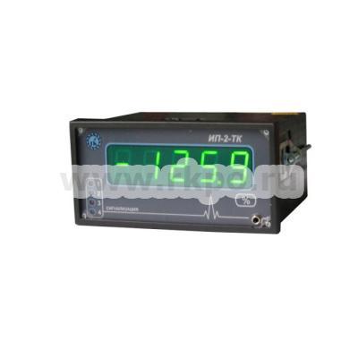 Измеритель ИК-1-ТК-2