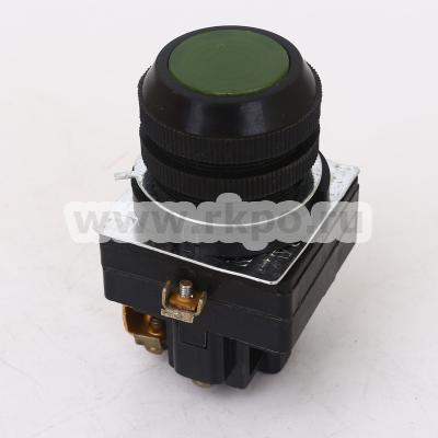 КЕ выключатель кнопочный - фото 1