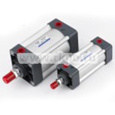 Пневмоцилиндр MB ISO6431 фото 1