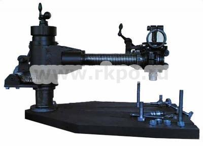 Фото Приспособление для фрезеровки заплечиков Т-01-32-00-00А