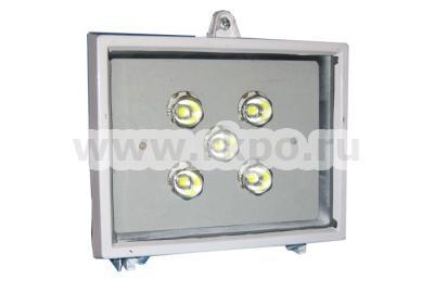 Прожектор светодиодный ДО-22-ХХ-АТ фото1