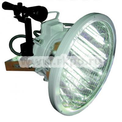 Прожектор ГО12В фото 1