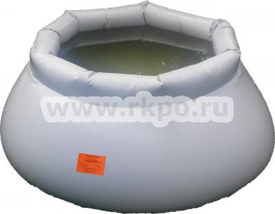 Резервуар открытый ЛукБак 1000 литров фото 1