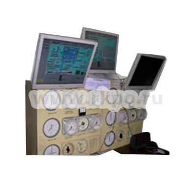 Система автоматического управления (САУ) фото 1
