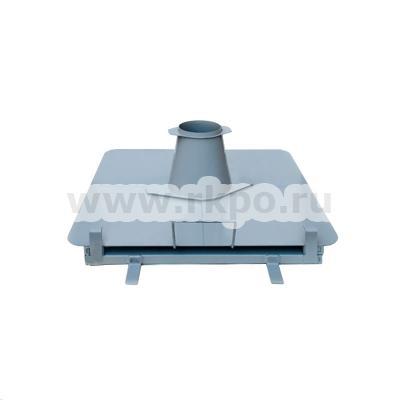 Фото стола встряхивающего для определения расплыва бетонной смеси по ГОСТ 10181-2014
