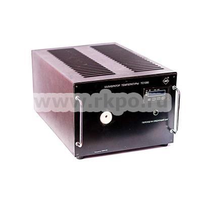 Калибратор датчиков температуры ТС-1200